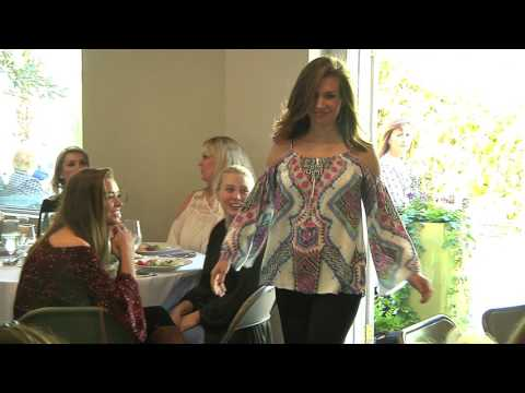 Heart of the Runway Fashion Show 2017!  Short Version