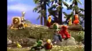 "getlinkyoutube.com-Psechodelic #9: Sesame Street—""We Are All Earthlings"" (1990-91)"