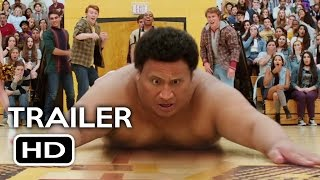 getlinkyoutube.com-Central Intelligence Official Trailer #2 (2016) Dwayne Johnson, Kevin Hart Comedy Movie HD