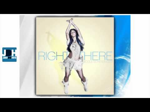Nicole Scherzinger ft. 50 Cent - Right There (Aylen & ThatMoment Electro House Remix)
