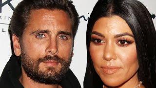 getlinkyoutube.com-Kourtney Kardashian & Scott Disick Back Together