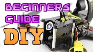 getlinkyoutube.com-Beginners guide to Building an FPV racing quadcopter.