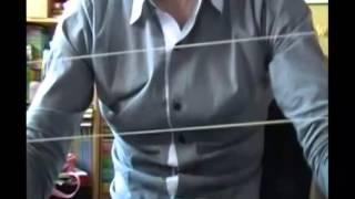 getlinkyoutube.com-생활마술 고무줄 리스토어 해법