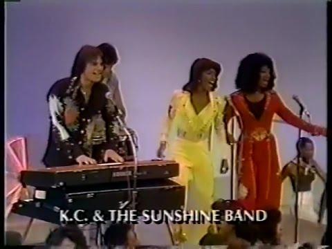 Thats The Way En Español de Kc The Sunshine Band Letra y Video
