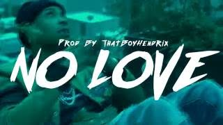 "getlinkyoutube.com-""No Love"" Lil Herb ft Young Pappy Type Beat 