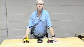 getlinkyoutube.com-Li-ion vs Ni-cad power tools
