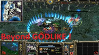 getlinkyoutube.com-DotA 6.83d - Winter Wyvern Beyond GODLIKE !
