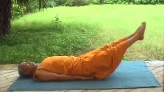 getlinkyoutube.com-Simple Basic Yoga for Everyday Practise for All Body Problems | The World Of Yoga