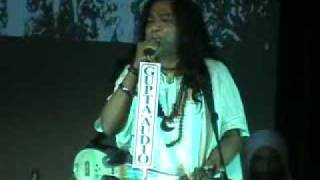 getlinkyoutube.com-A S M Shafi Mondal from Bangladesh singing at Dui Banglar Baul Sango2