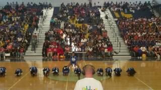 getlinkyoutube.com-2016 cheerleading varsity Glenville Panthers