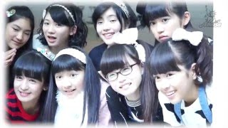 getlinkyoutube.com-Sakura Gakuin  - Making of Ever After