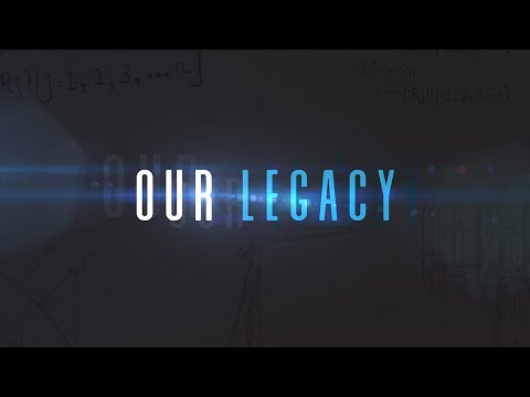 YouTube Video Preview Image for OUR LEGACY