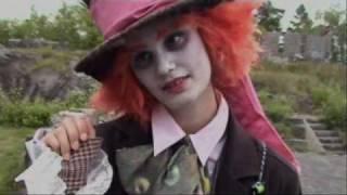 getlinkyoutube.com-Alice in Wonderland Parody