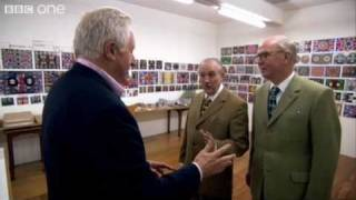 getlinkyoutube.com-The Gilbert & George & David Dance - Seven Ages of Britain - S1 Episode 7 Preview - BBC One