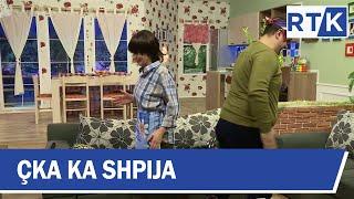 Çka ka shpija - Episodi 6 (Episodi Festiv) width=