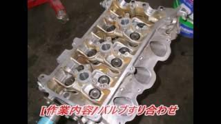 getlinkyoutube.com-4runner 215 trd 1gr-fe supercharger   2016
