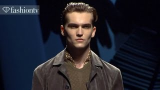 Ermenegildo Zegna Men Spring/Summer 2014 | Milan Men's Fashion Week | FashionTV