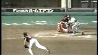 getlinkyoutube.com-プロ野球おもしろ記録集!
