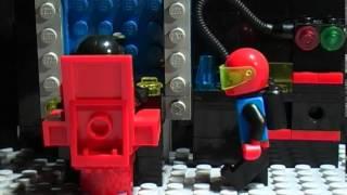 getlinkyoutube.com-Black Rock X1 (Lego Space Brickfilm)