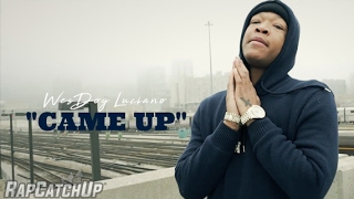 getlinkyoutube.com-WesDog Luciano - Came Up (Official Music Video)