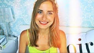 getlinkyoutube.com-Спросите Соню ♡ здоровый образ жизни, похудения, питание, веганство.