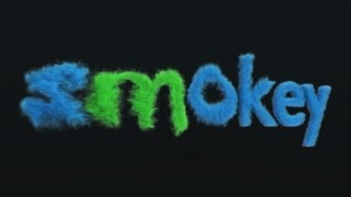 getlinkyoutube.com-Dissolving Logos Into Smoke With Blender