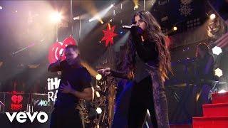getlinkyoutube.com-Selena Gomez - Hands To Myself (Live From iHeartRadio Jingle Ball 2015)