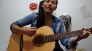 getlinkyoutube.com-Ñam fri frufi fali fru - Denise (cover)
