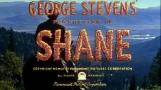 getlinkyoutube.com-Shane (1953) - Selections - Victor Young