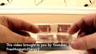 getlinkyoutube.com-►►► Homemade Free Magnetic Energy Generator Plans ◄◄◄