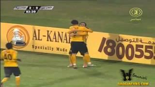 getlinkyoutube.com-اهداف فراس الخطيب مع القادسية موسم 2010-2011