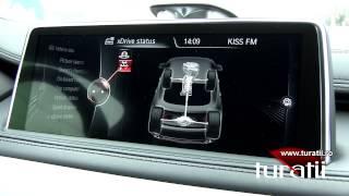 getlinkyoutube.com-BMW X6 M50d xDrive explicit video 2 of 4