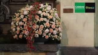 getlinkyoutube.com-Fleuramour 2013 - Floral Design Highlights