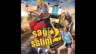 getlinkyoutube.com-Sağ Salim 2 Sil Baştan film full izle
