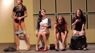"""getlinkyoutube.com-Teatro """"Mujeres en el Baño"""" de Mariela Asensio 2012"""