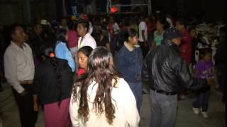 La fiesta de tlaxco guerrero 6 de mayo de 2014 de la familia galvez