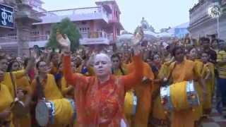Jagannath Rath Yatra at Bhakti Dham 2015