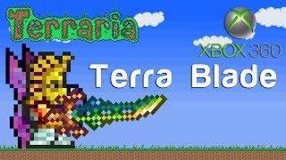 getlinkyoutube.com-Terraria Xbox - Terra Blade [157]