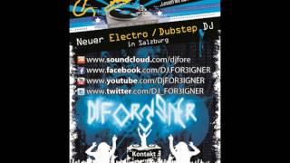 getlinkyoutube.com-DJ FOR3IGNER 50-60 Min Mega Mix 2013/2014 Electro/House/Dance