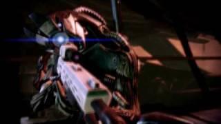 Mass Effect 2 - The Leader [fan trailer-dudeshep ver.]