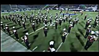getlinkyoutube.com-Bay Shore High School Marching Band - Hofstra 2011