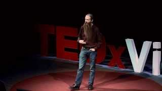 Rejuvenation biotechnology: Aubrey De Grey at TEDxVienna