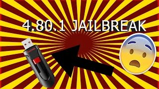 getlinkyoutube.com-How To: Jailbreak PS3 4.80.1 using just USB