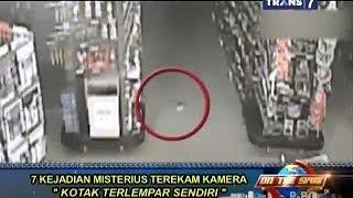 getlinkyoutube.com-On The Spot ( Trans 7 ) - 7 Kejadian Misterius Terekam Kamera