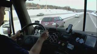 getlinkyoutube.com-Detroit Driver Training Series | Driving For Fuel Economy