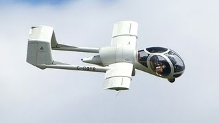 getlinkyoutube.com-Edgley EA-7 Optica