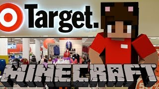 ALEX FROM TARGET | Minecraft Missile Wars