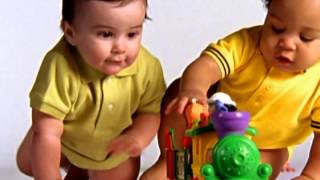 getlinkyoutube.com-Fisher Price Baby Moves 2004 XviD DVDRip