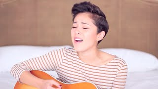 Thinking Out Loud - Ed Sheeran (Kina Grannis Cover)