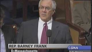 getlinkyoutube.com-Barney Frank in 2005: What Housing Bubble?